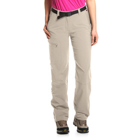 Maier Sports Lulaka Pants Women beige